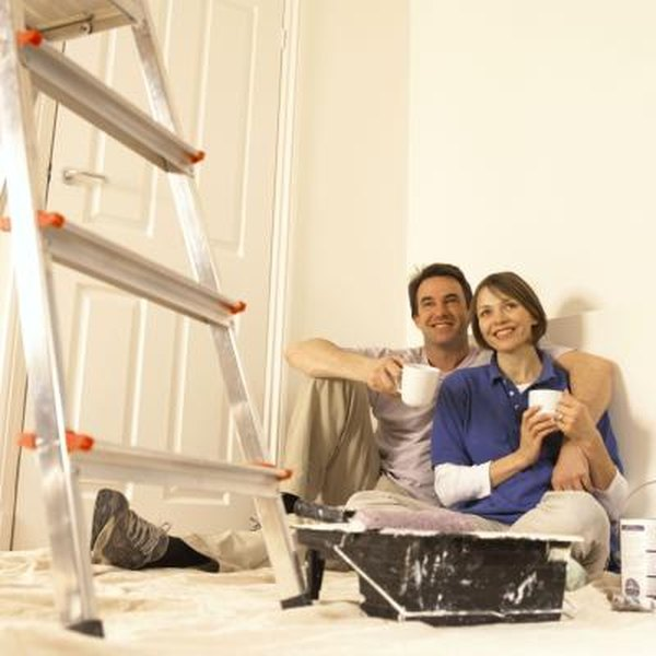 Co-owners need each other's permission to rent their co-owned property.