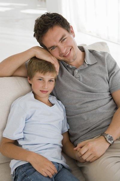 Pais cancerianos são protetores