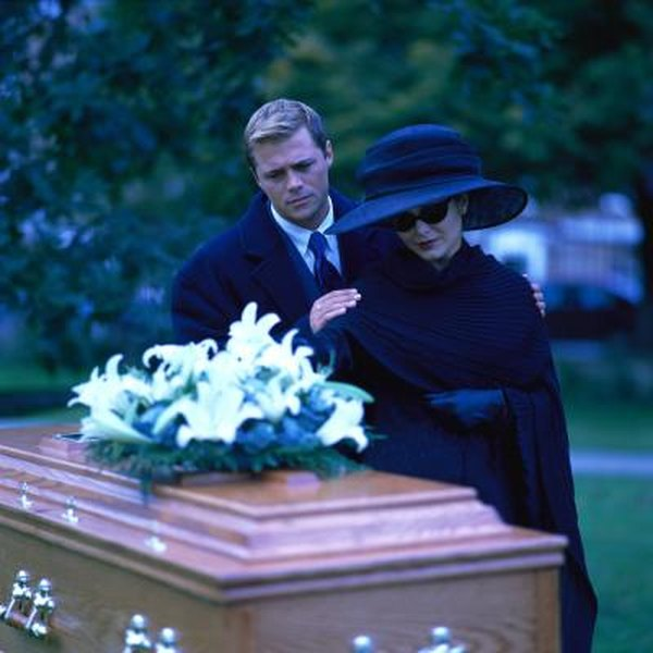 Take care of funeral expenses in advance to lift the burden from loved ones.
