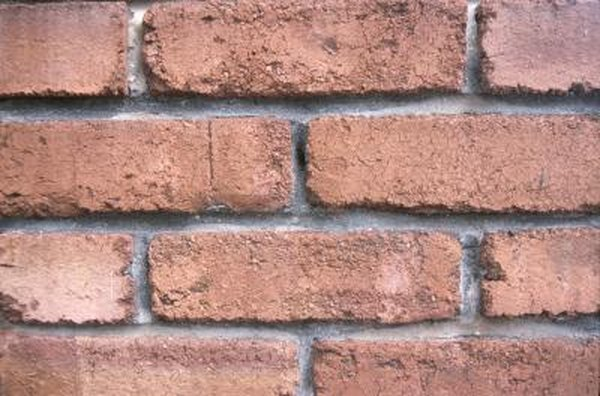 How to Disassemble a Brick Wall | Home Guides | SF Gate