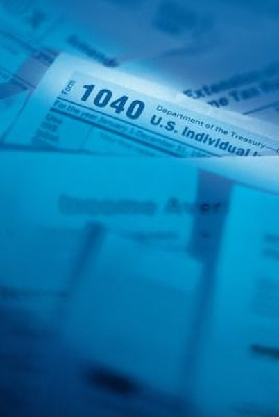 The IRS provides tax transcripts for free.