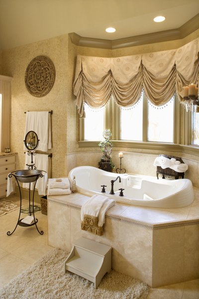 Typical Costs For A Bathroom Remodel Budgeting Money - Bathroom remodel value