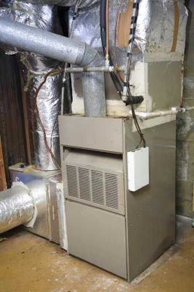 Problems With Trane XR80 Furnaces Home Guides SF Gate