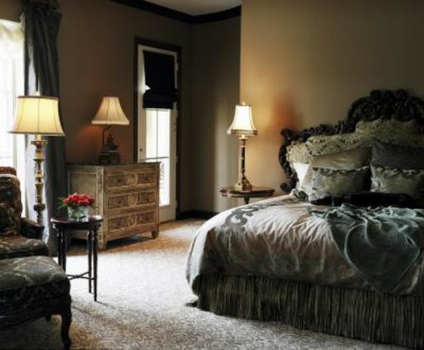 How to Make a Crowded Bedroom Look More Open | Home Guides ...