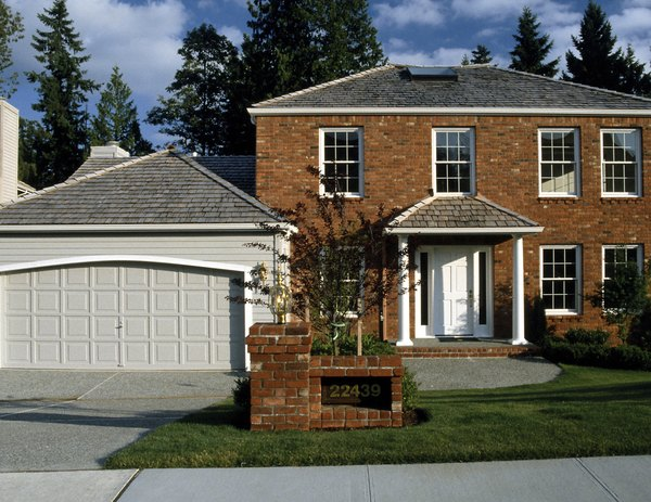 The Real Estate Value Of A Garage Addition Budgeting Money
