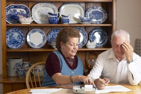 Retirement savings don't affect Social Security benefits.