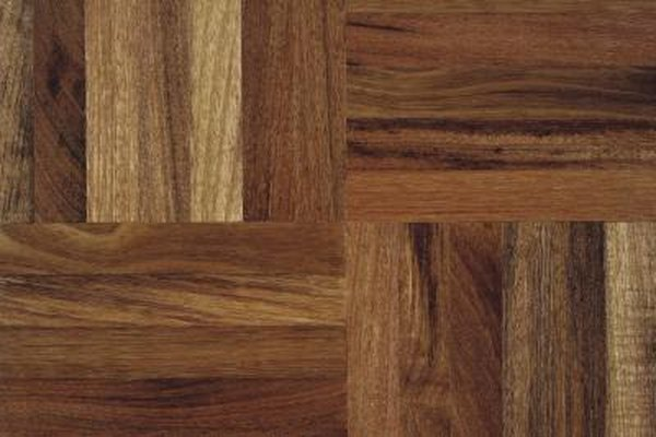 How To Refinish A Parquet Wood Floor Home Guides Sf Gate