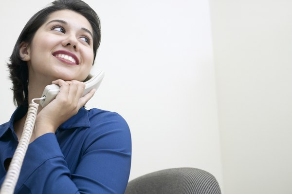 should you call after an interview