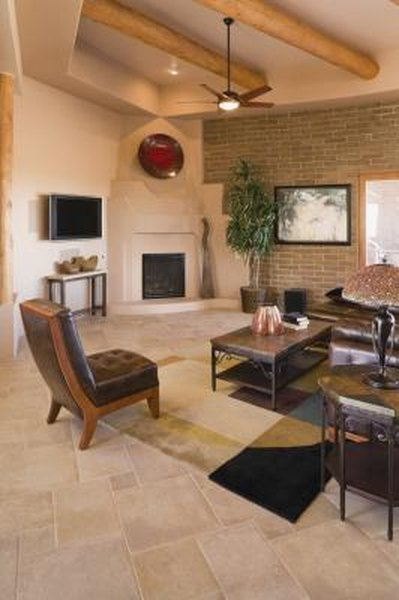 How To Decorate A Living Room With A Corner Fireplace Home Guides