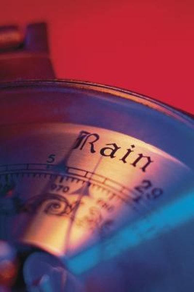 Something as simple as the weather can bring about extreme changes in stock prices.