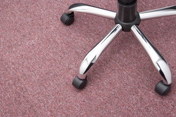 Office chair wheels