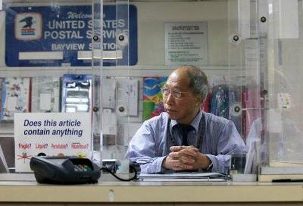 Los beneficios de desempleo para los trabajadores de la oficina de correos de los ee uu - Oficina de desempleo ...