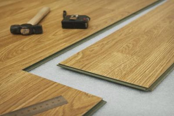 What Is A Laminate Flooring Wear Rating Home Guides Sf Gate