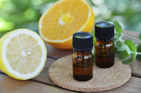 O limão, além de revitalizar a pele, é também um branqueador natural