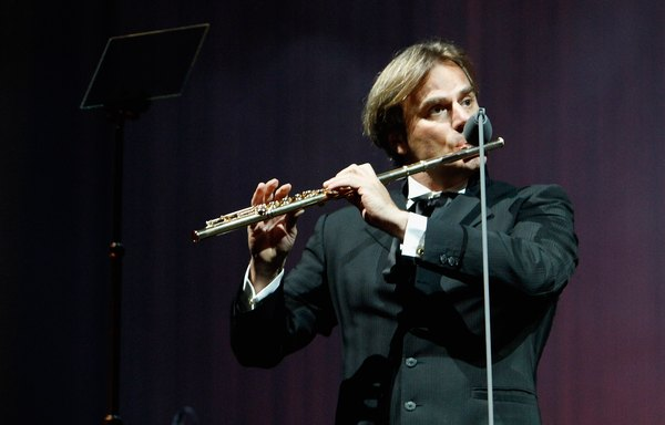 The Average Salary of a Concert Flautist | Career Trend