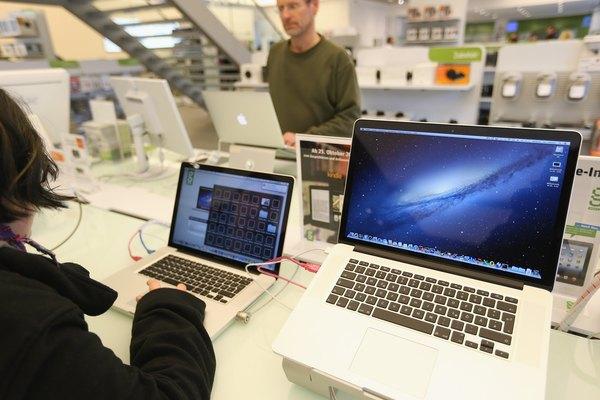 Os fãs fervorosamente leais da Apple apregoam a facilidade de uso de quase todos os produtos da empresa