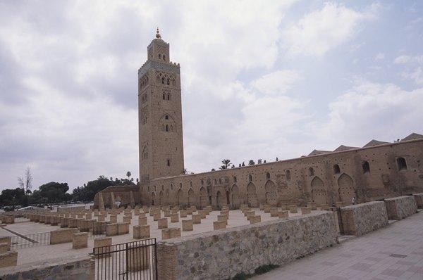 O Marrocos é um dos principais produtores de cannabis
