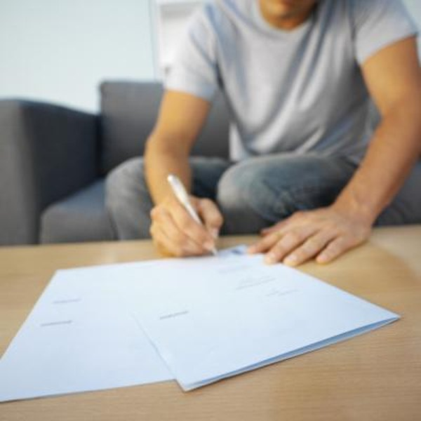 Deeds and certificates of title both provide proof of ownership of property.