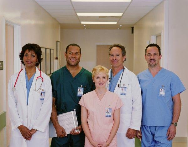 Job Description Amp Responsibilities Of A Head Nurse Woman