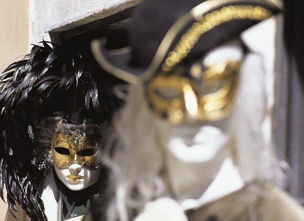 Representações no Carnaval de Nice