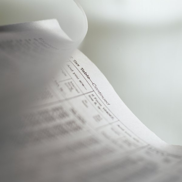 What Does It Mean If the IRS Is Correcting My Refund