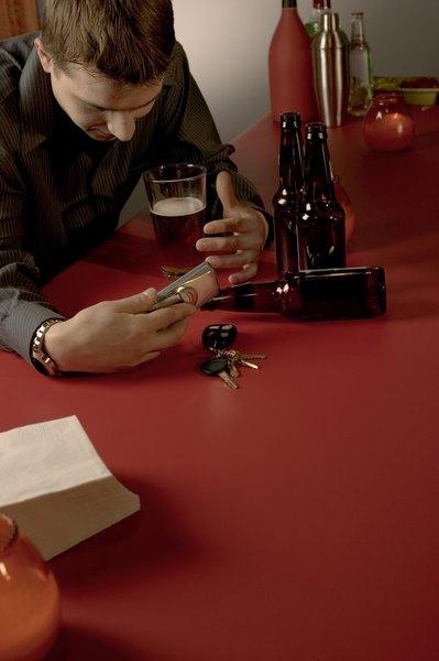 Problemas com álcool: grupos podem lhe ajudar