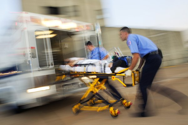 what do i need to major in to become a paramedic