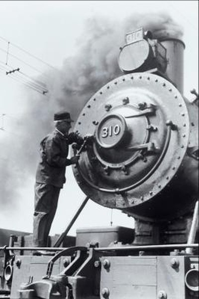Railroaders have had their own system of retirement benefits since the 1930s.