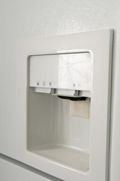 How To Get Rid Of Smells In An Icemaker Home Guides Sf Gate