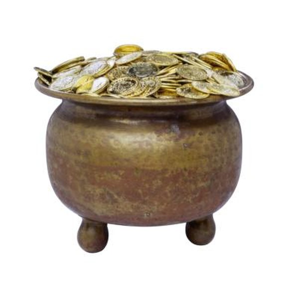 Many gold mutual funds own gold bullion, though usually stored more appropriately.