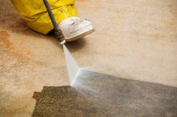 How to Repair a Troy-Bilt Pressure Washer Pump | Home Guides | SF Gate