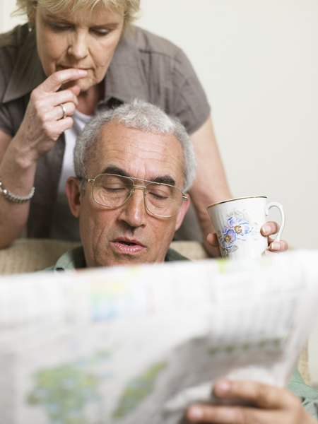 Are There Limits to a Couple's Social Security Benefits? | Finance