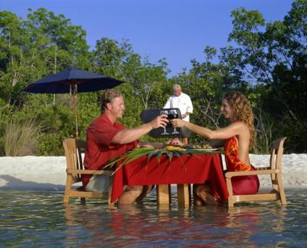 The Caribbean is a popular tourist destination and ripe for investment.