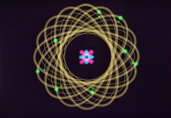 A mecânica quântica é o estudo do comportamento das coisas em uma escala subatômica