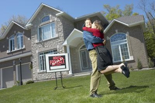 Selling your home in a slow economy means making some cosmetic changes to improve marketability.