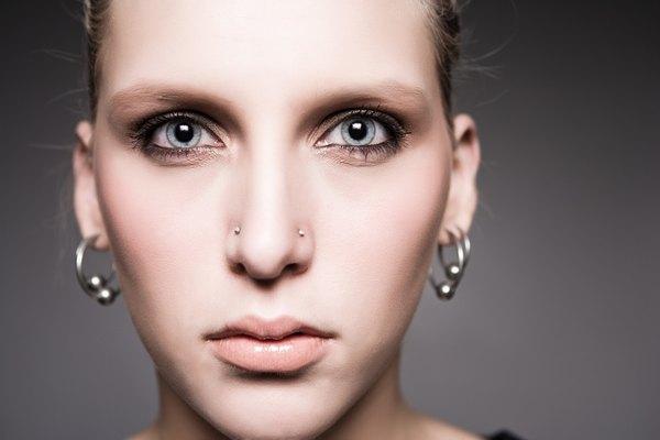 Piercing para as orelhas