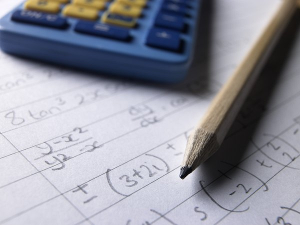 What Formulas Do You Need to Memorize for the Math GED Exam