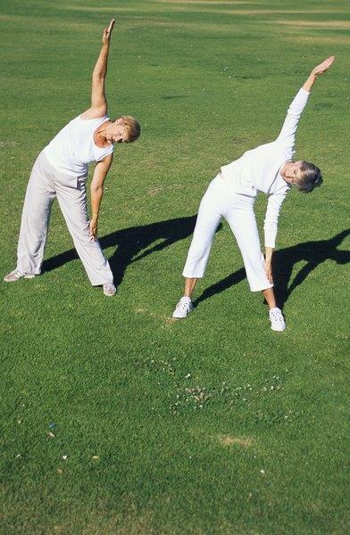 Sempre é tempo para praticar atividades que o estimulam