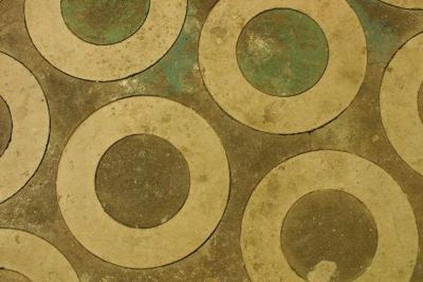 Acid Stained Concrete Floor Ideas