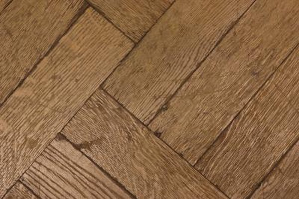 Getting Tar Paper Off Hardwood Flooring Home Guides Sf Gate