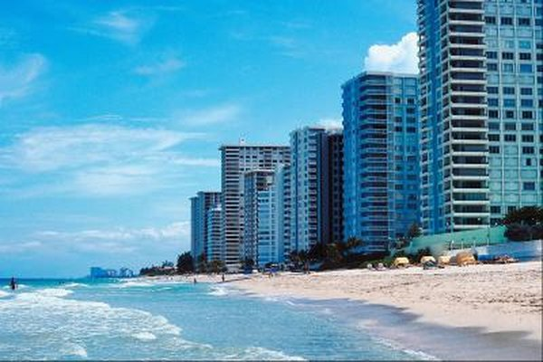 A beachside investment condo can turn into a tax-free residence.