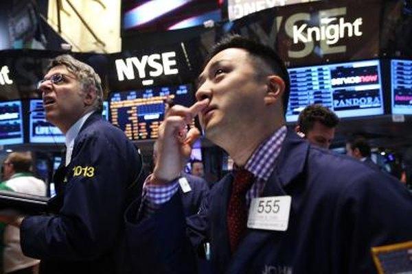Stock market prices are among economic indicators.