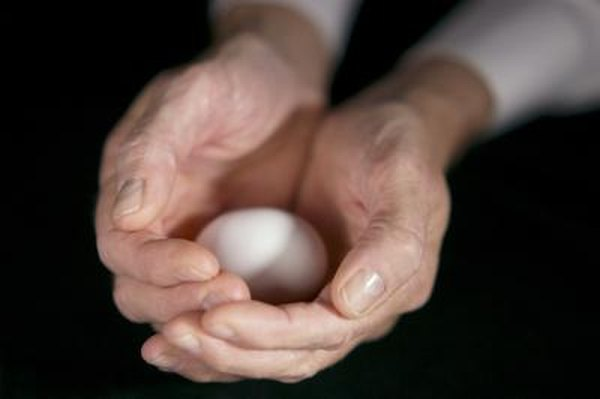 Four years before retirement is a good time to rethink your nest egg.