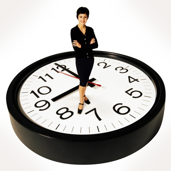 Why Is Punctuality Important in the Workplace? - Woman