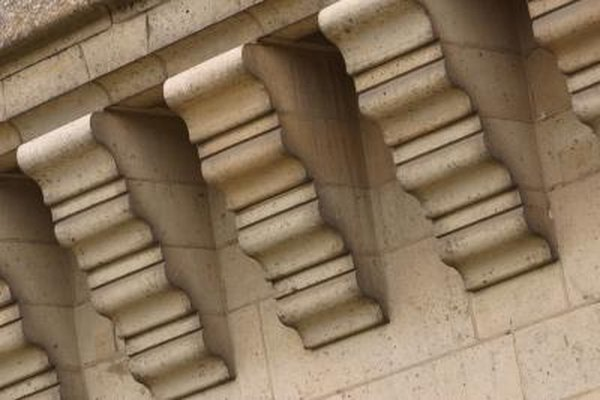 Types of Cornice Brackets   Home Guides   SF Gate