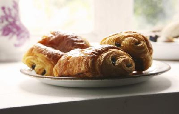 Calorie Count In A Croissant Get Fit Jillian Michaels