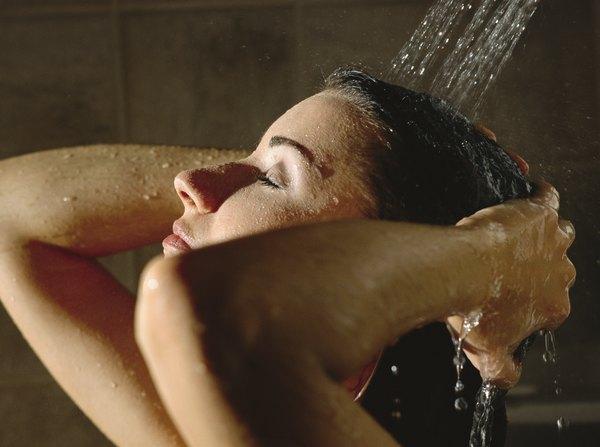 Sumérgete bajo un baño de aromas.