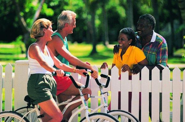 Cultive um bom relacionamento com sua comunidade de vizinhos