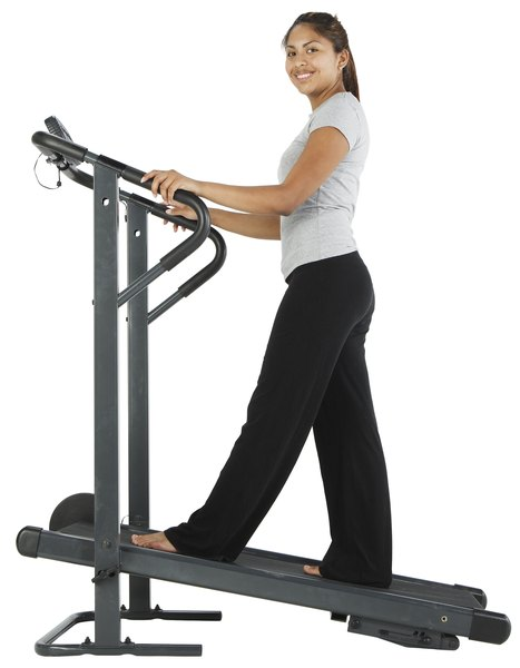 What does the incline on a treadmill mean