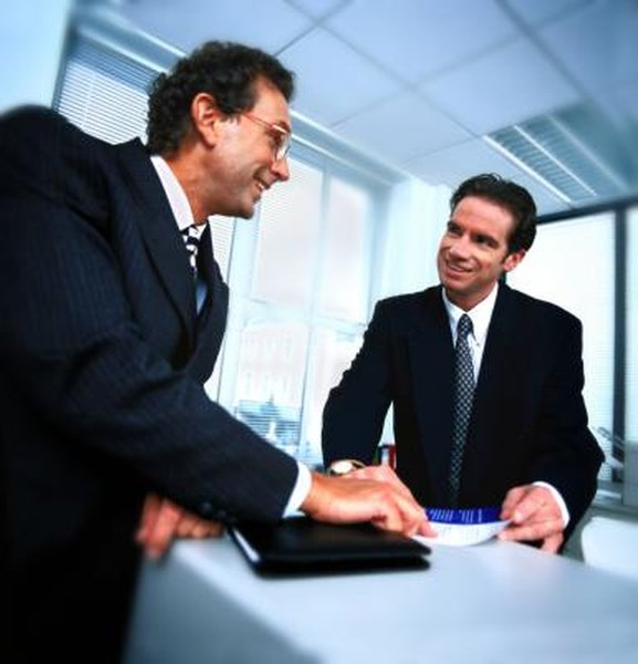 Standby letters of credit and bank guarantees are used in international and domestic sales.